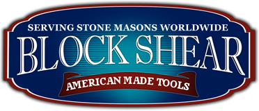 Block Shear Logo